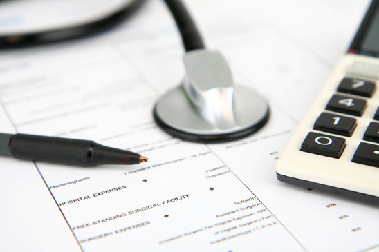 medical billing coding process