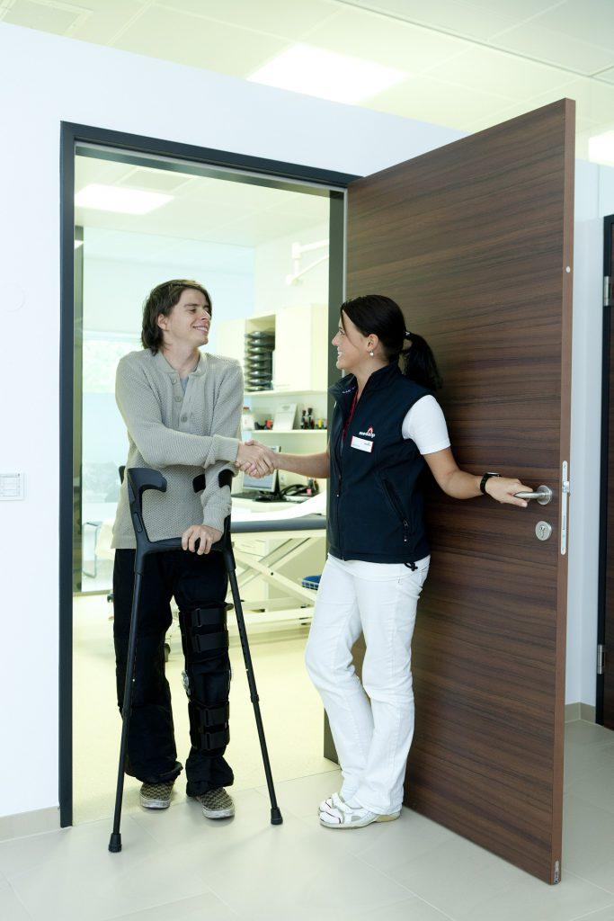 Ambulatory Surgery Center Coding